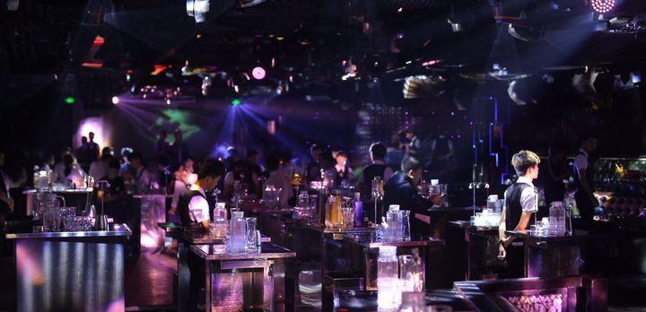 我最喜欢十大酒吧
