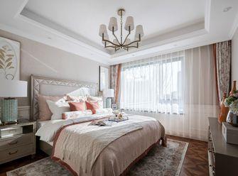 140平米别墅null风格卧室欣赏图