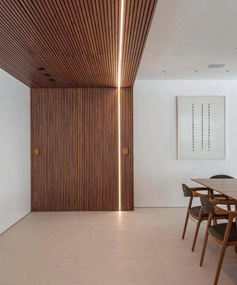 120平米三null风格餐厅设计图