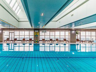 海利开元大酒店游泳馆