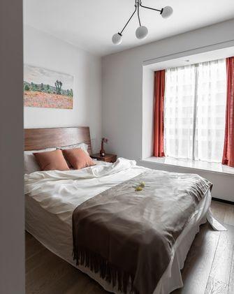 90平米null风格卧室设计图