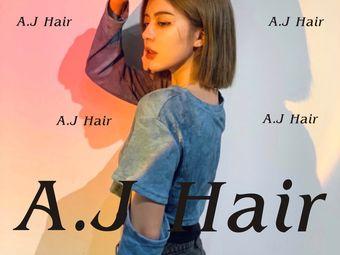 A•J Hair(万达店)