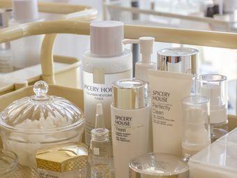 White Studio芳香世家皮肤管理体验中心