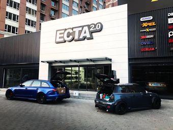 ECTA 奥星越秀洗仕达