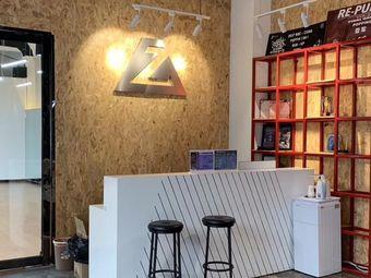 GZ街舞(市区教场店)