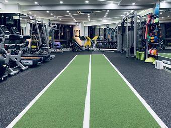 钛力健身工作室
