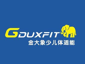 金大象少儿体能中心(赤坎店)