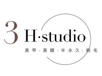 3H studio个人美睫美甲工作室