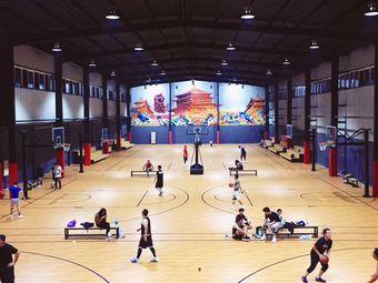抛物线篮球公园(星火路店)