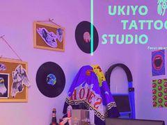 浮生社刺青Ukiyo Tattoo Studio的图片