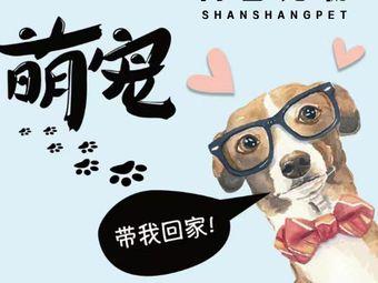 尚善·宠物猫狗活体售卖