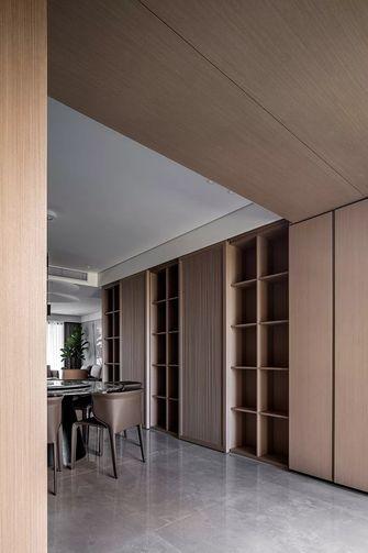 130平米三null风格走廊装修案例