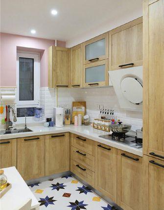 70平米公寓null风格厨房欣赏图
