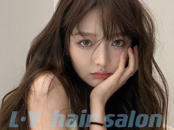 L·Y hair salon(龙湖锦艺城店)