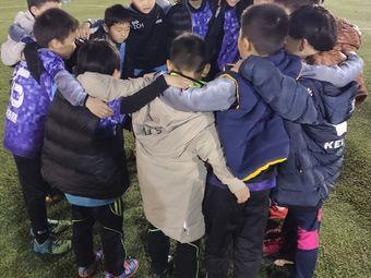 超越少儿足球俱乐部(尚贤河校区)