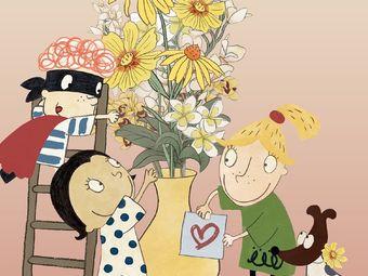 Maggie&Rose麥琪蘿絲英式早教親子家庭俱樂部(城西店)