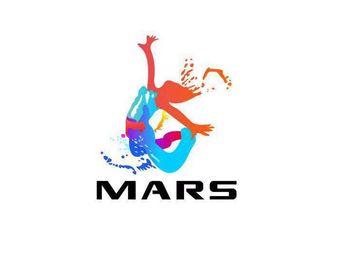 Mars  蹦床公园