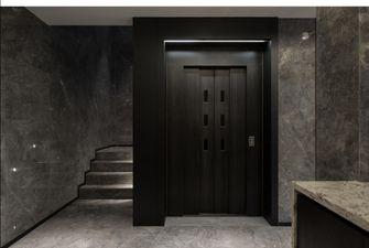 140平米别墅null风格楼梯间效果图
