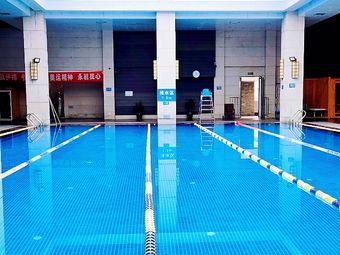 新奕体育游泳馆
