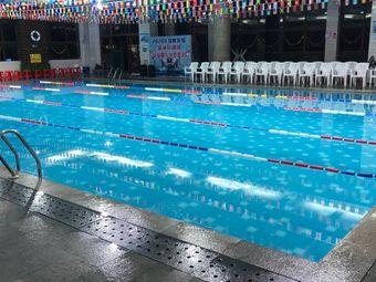 猎鹰恒温游泳馆
