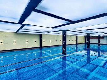 美美时代游泳健身(大学路店)