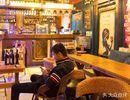 素酒安歌酒吧