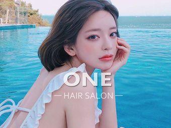 ONE Hair Salon(滨湖悦方潮牌店)