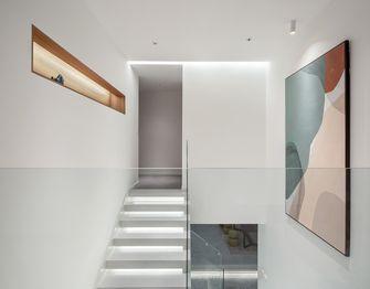 140平米复式null风格楼梯间设计图
