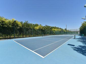 一帆网球俱乐部