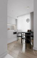 30平米超小户型null风格厨房图片