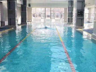 蓝海豚游泳培训(达观别墅店)
