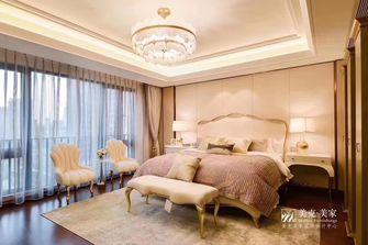 100平米一居室null风格卧室图片