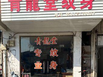 青龙堂纹身(祝塘店)