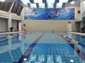 工学院游泳馆