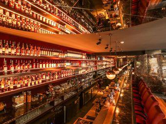 麦芽堂威士忌酒吧(月河印巷中心广场店)