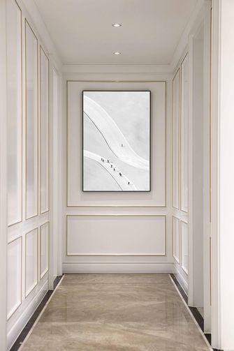 豪华型140平米四null风格走廊图