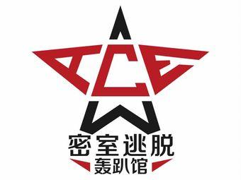 ACE密室逃脱·轰趴馆