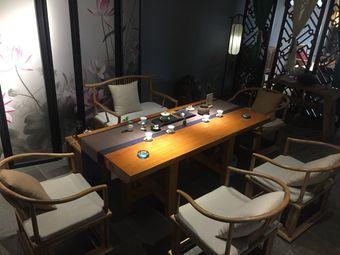 贵山之南茶馆(花果园店)