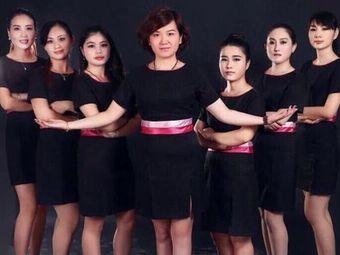 惠媛化妆美甲美睫纹绣美容培训机构