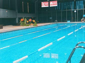 易•游泳馆
