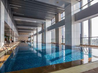 健东游泳健身培训