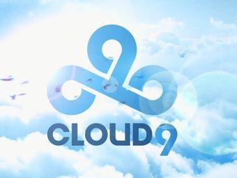 Cloud9网咖