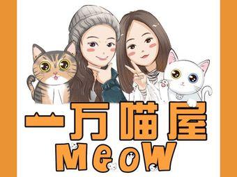 一万喵屋meow猫咪寄养酒店