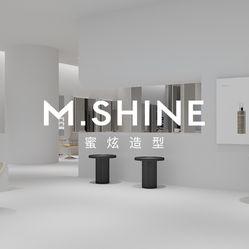 蜜炫造型M.shine的图片