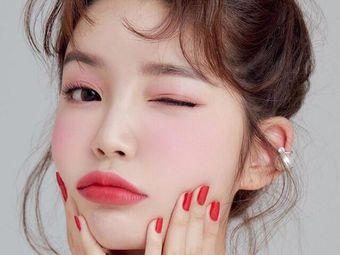 阿月化妆造型美甲美睫·半永久