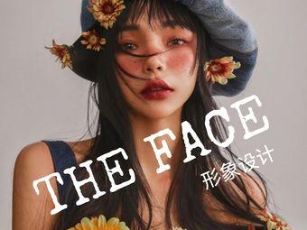 THE FACE·形象设计(太原街店)