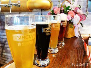 青岛啤酒·优鲜社区