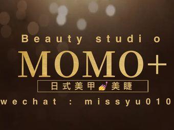 MOMO+日式美甲美睫纹绣