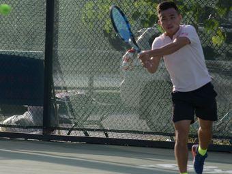 锦垣网球俱乐部