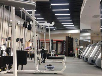 7W运动营养健身工作室